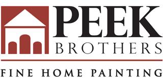 Peek Brothers Painting