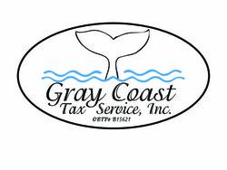 Gray Coast Tax Service Inc.