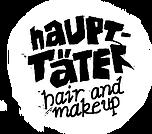 Haupt-Täter hair and make-up
