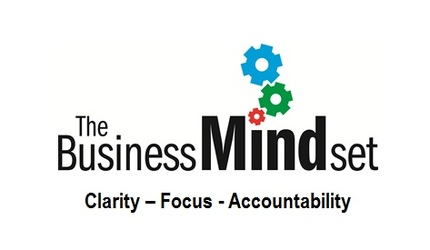 The Business Mindset Booking Page