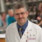 Dr. Clifton Franklund,  Fall 2021