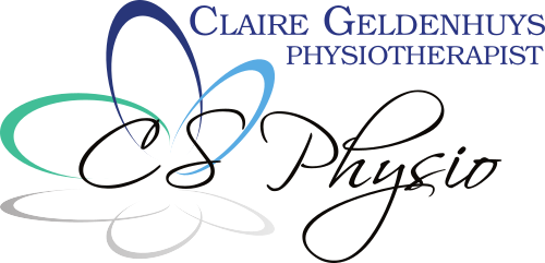 CS Physio Online Booking