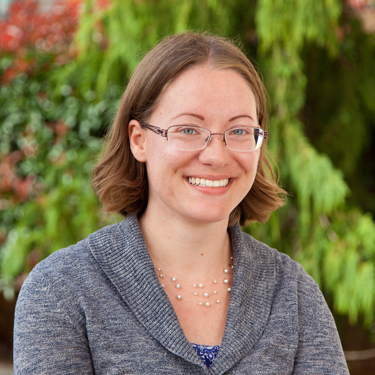 Heather Jacobson's Availability (Coordinator of International Student Services @ PLU)