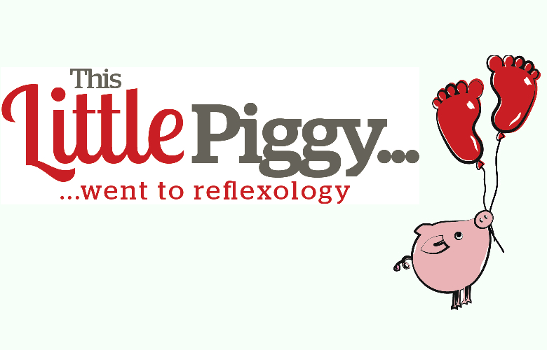 This Little Piggy Reflexology