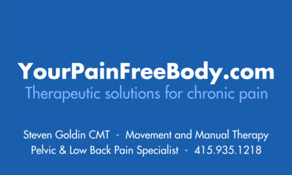 Your Pain Free Body Online Booking