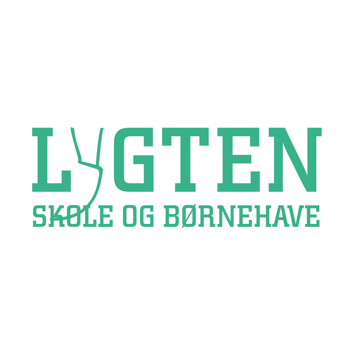 Ledig flytteplads på LYGTEN Skole