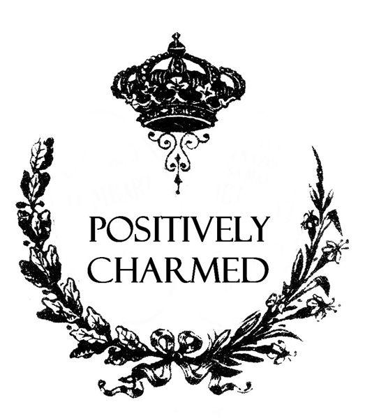 Positively Charmed! Custom Ceremonies & Boutique Decor