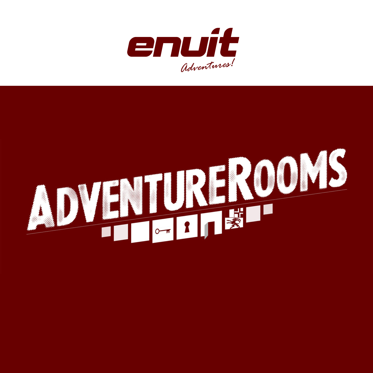 "AdventureRooms Chur - Episode 2 Standard: ""Der Hinterhalt"""