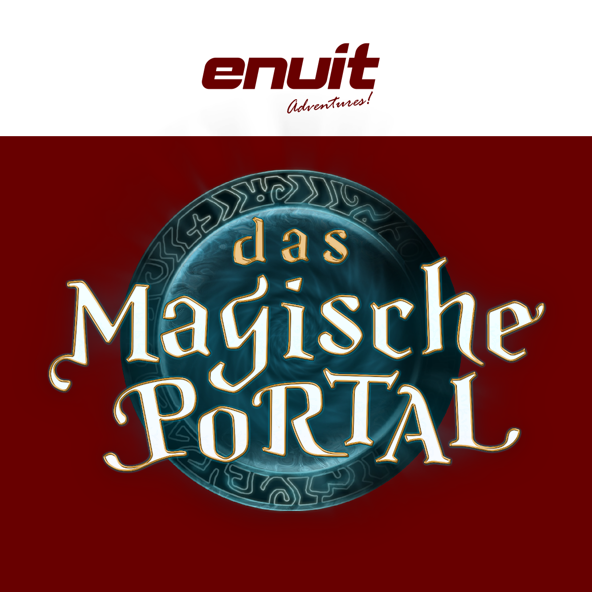 Outdoor-Abenteuer: Das Magische Portal (Chur)