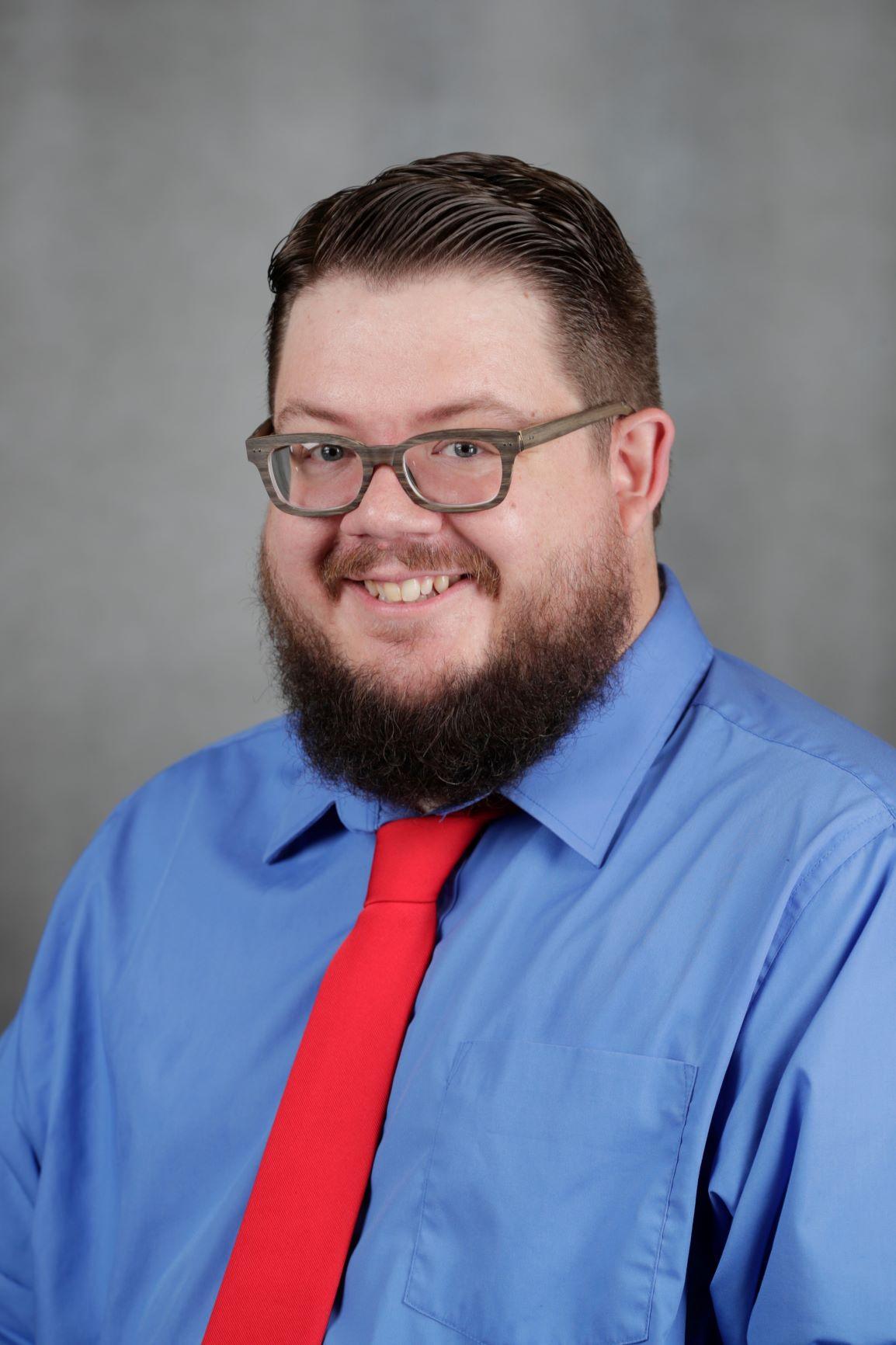 John Hall, Academic Advisor