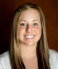 Alicia Saitta, Regional Admission Counselor