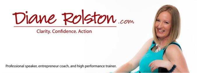 Diane Rolston Coaching