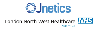 Jnetics Clinic at Barnet Hospital