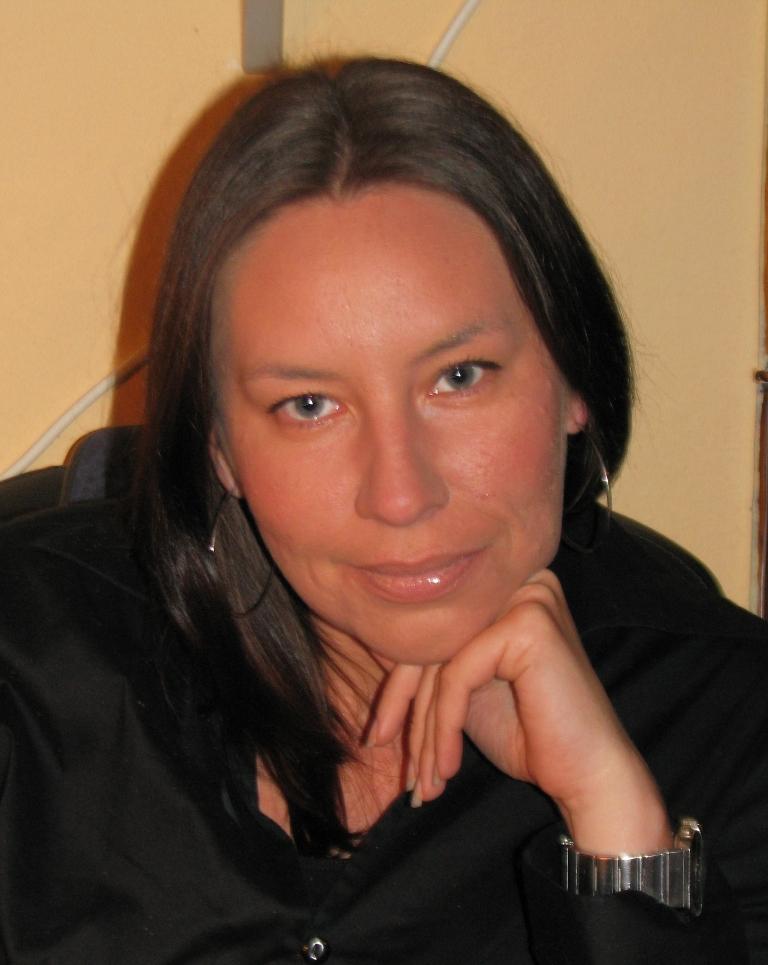 Maja Čampelj
