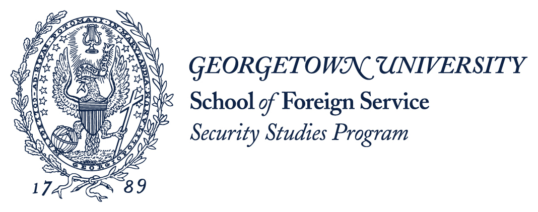 Schedule an Informational Interview with Security Studies!