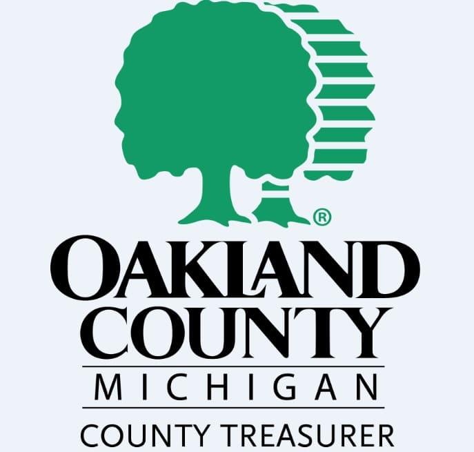 Oakland County Treasurer Office