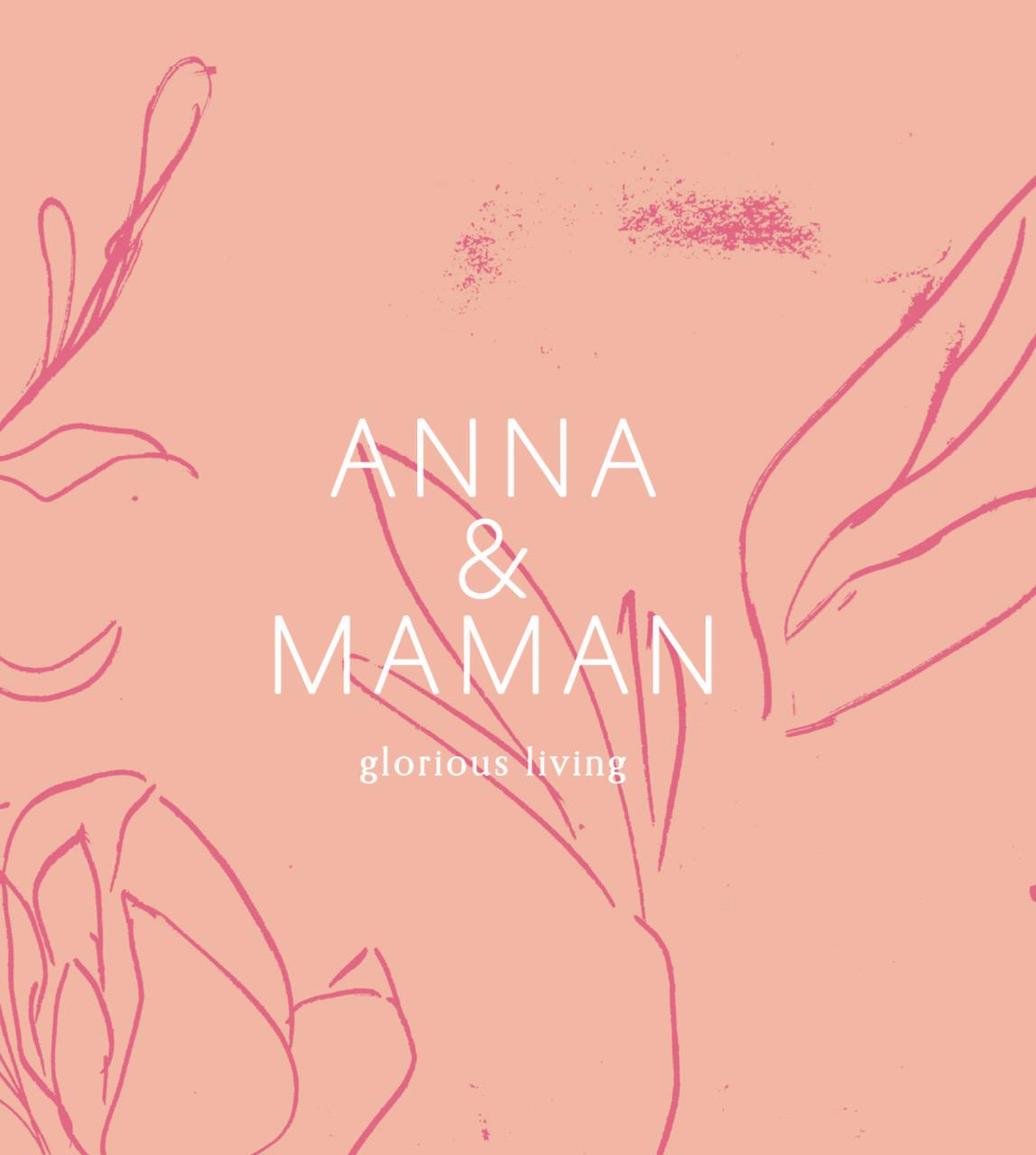 Anna et Maman