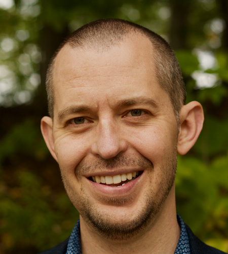 David Mortensen, Language Technologies Institute, Carnegie Mellon University