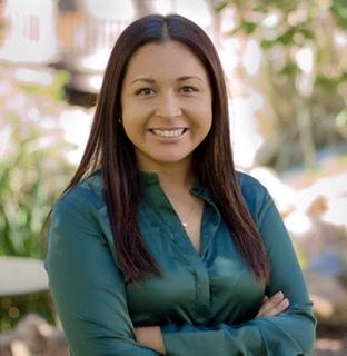 Esmeralda Sanchez - Academic Advising