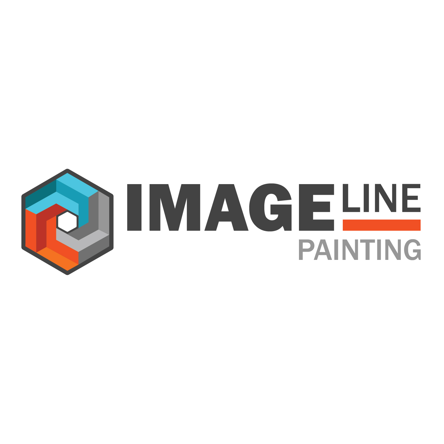 Image Line Painting