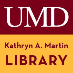 Kate Conerton, Science & Engineering Librarian