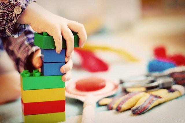 Orono Schools: Early Childhood Screening