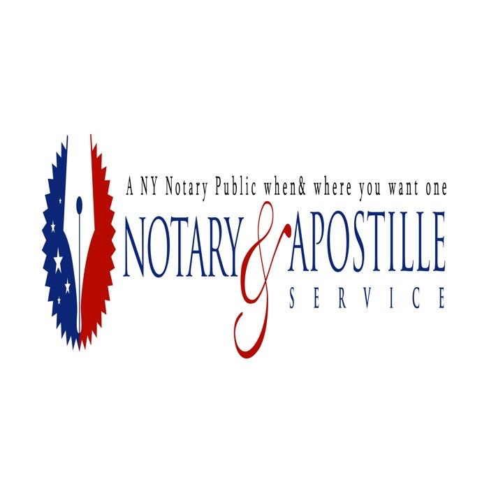 NOTARY & APOSTILLE SERVICE
