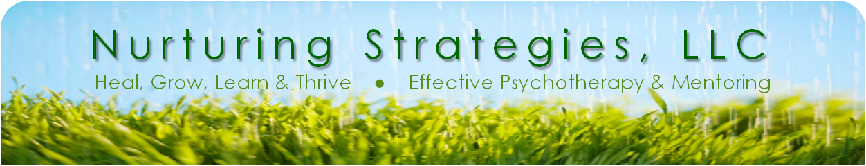 Nurturing Strategies, LLC