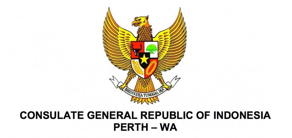 KJRI Perth Registrasi Online - Permohonan Paspor