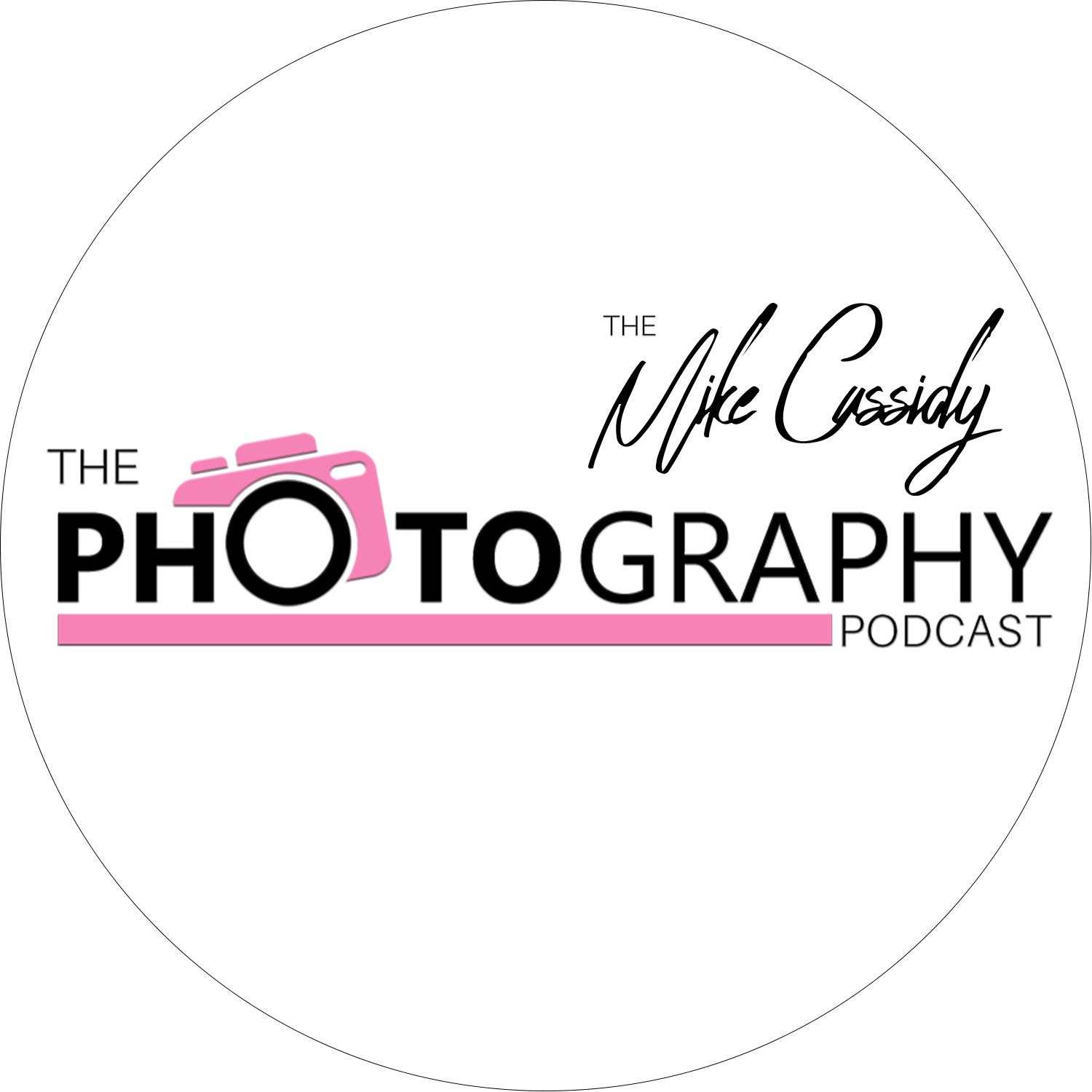 The Photography Podcast Booking