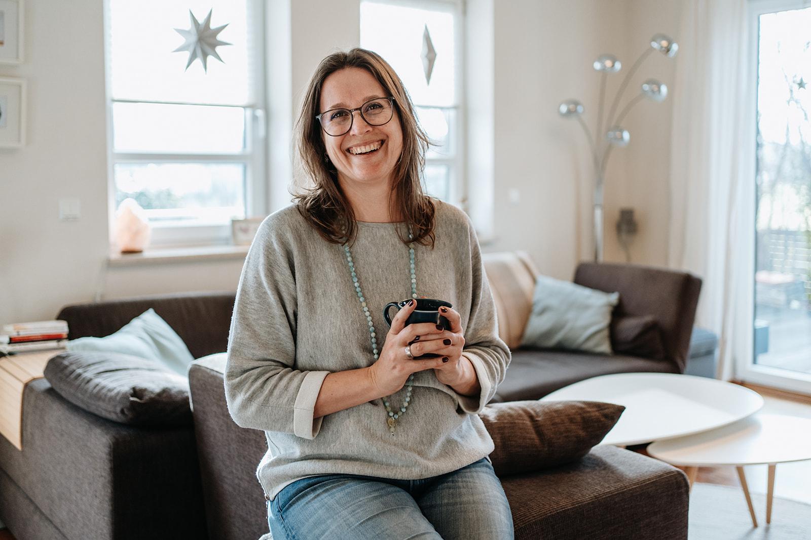 Daniela Polenz - Coaching für Frauen, die sich verändern wollen