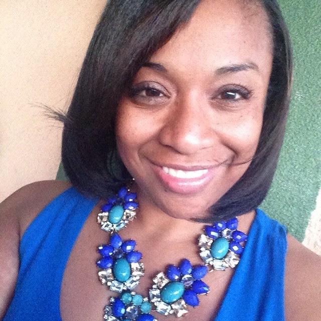 Sheena Mata- Field of Interest Advisor