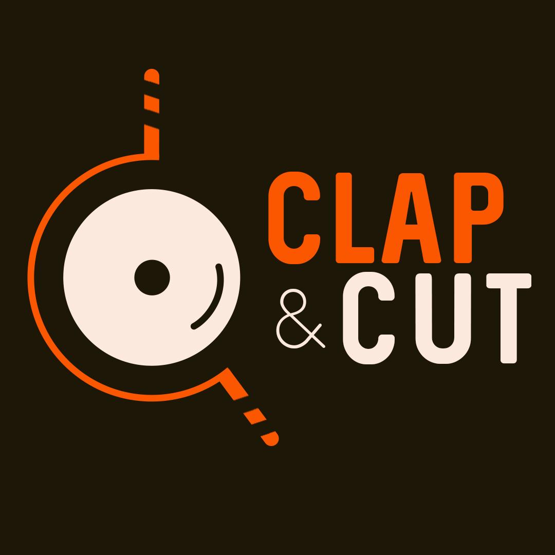 Clap&Cut