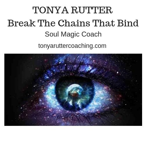 Tonya Rutter Coaching