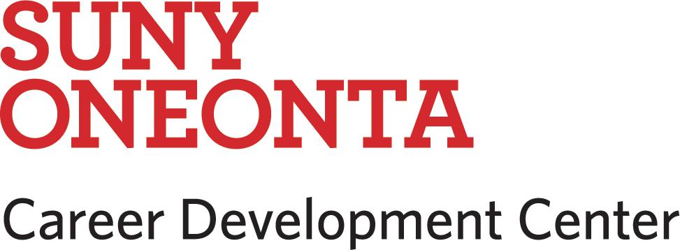 SUNY Oneonta Career Development Center