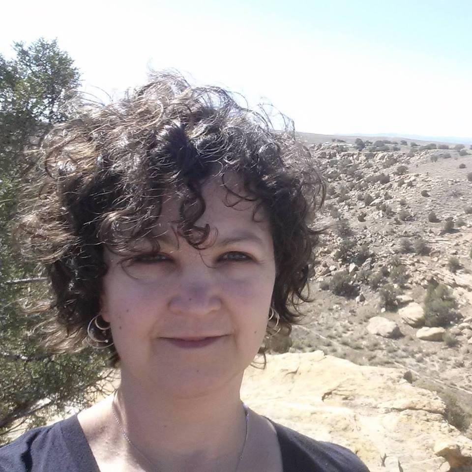Deborah Bauder