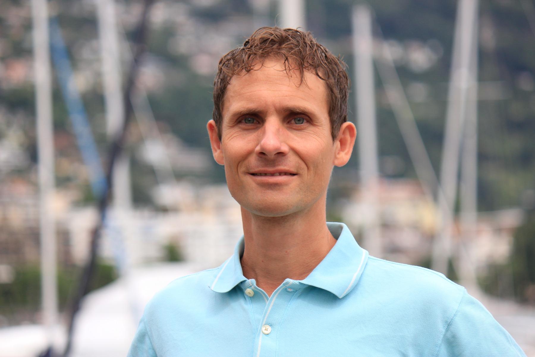 Strategie Gespräch mit Philipp Vollenweider