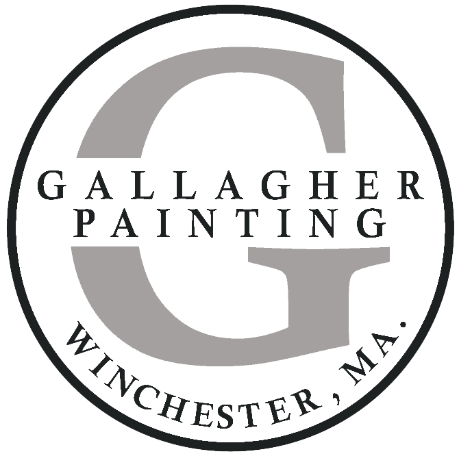 Gallagher Painting