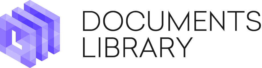 Documents Library online Demo booking