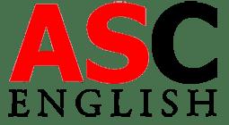 ASC English