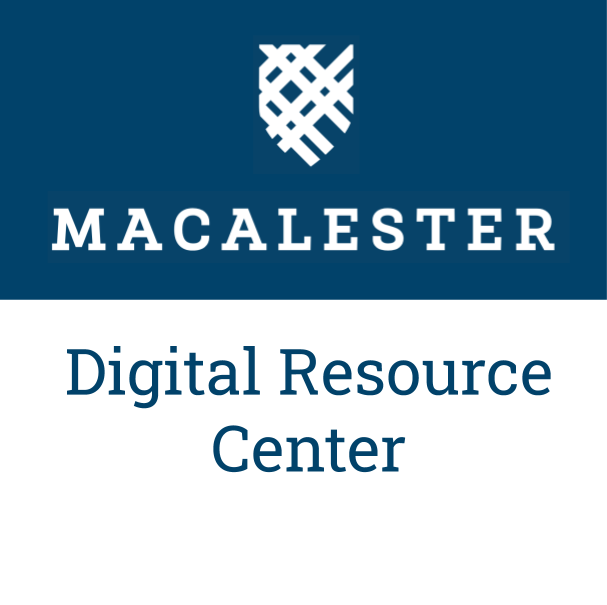 Digital Resource Center Appointments