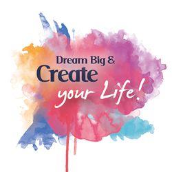 Dream Big and Create your Life - BUCHE JETZT DEINEN TERMIN, FÜR DEIN KOSTENFREIES ERST-GESPRÄCH