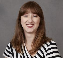 Dr. Emma Frances Bloomfield