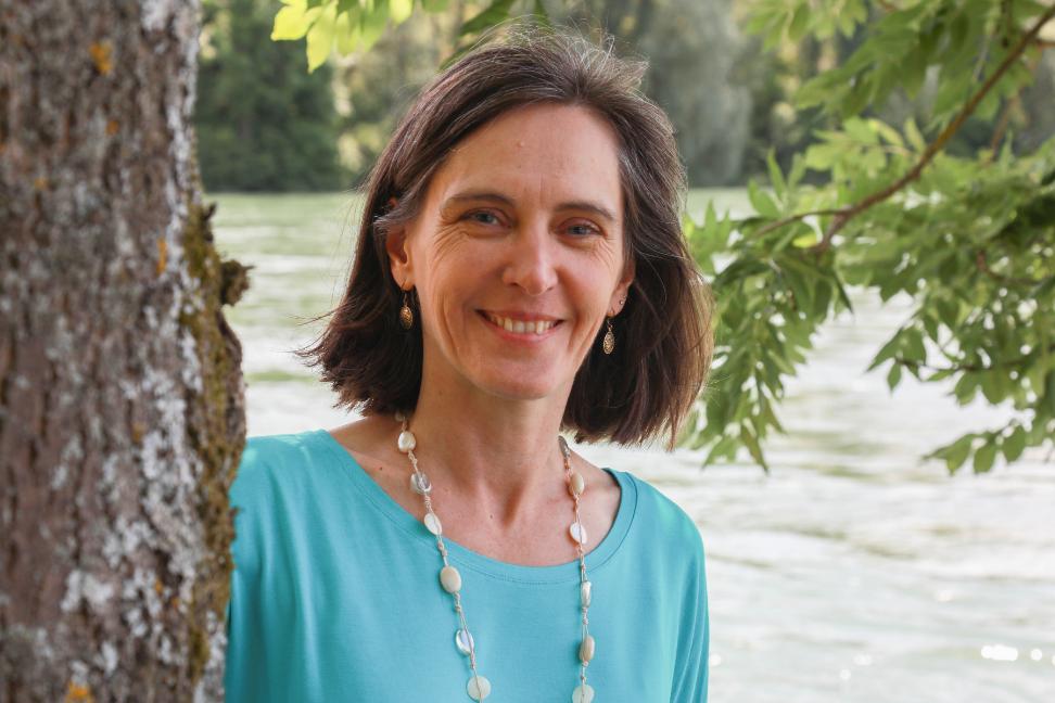 Telefonisches Info-Gespräch - Ruth Rocchinotti