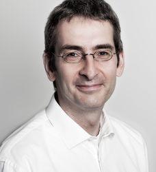 Prof. Dr.-Ing. Stefan Bente