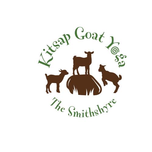 Goat Yoga with Amanda