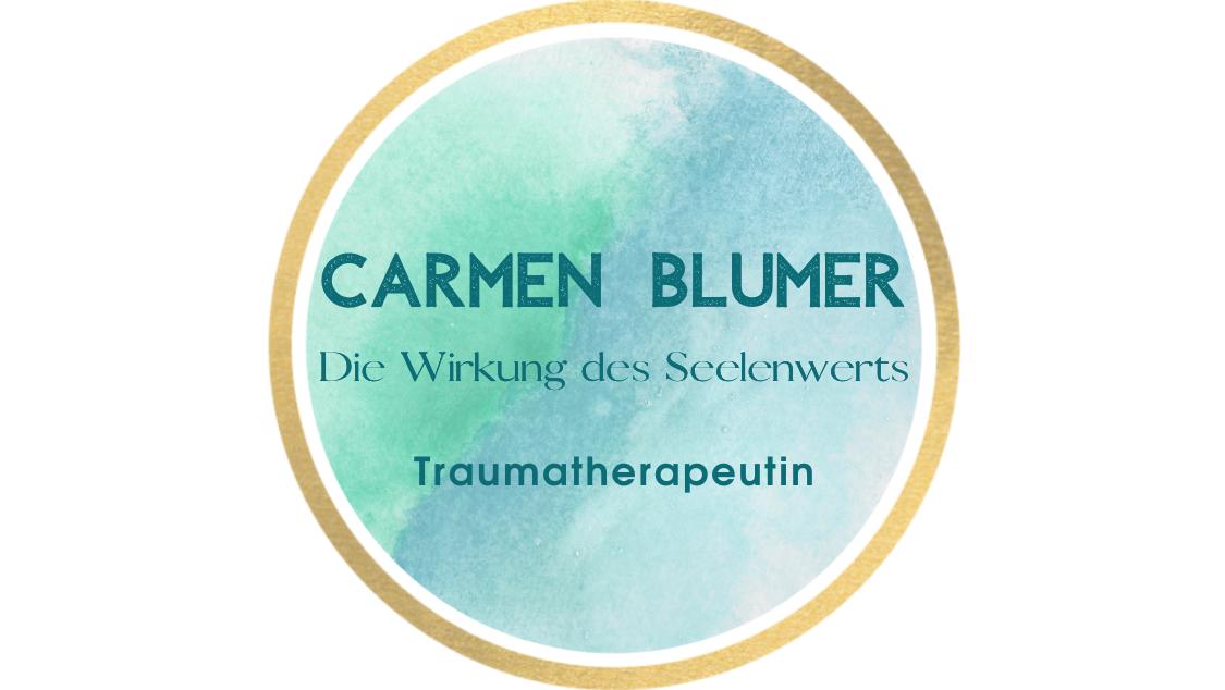 Dein kostenloses Wirkungsgespräch - Carmen Blumer