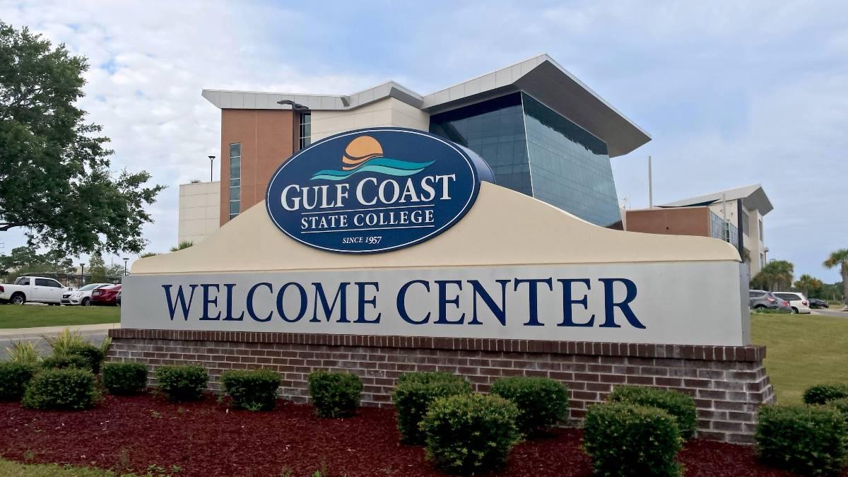 Gulf Coast State College Tour Availability