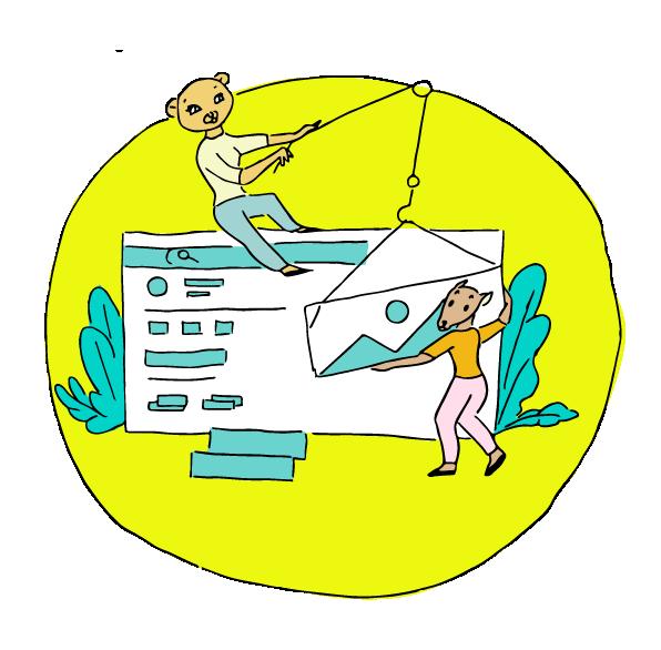 Reunión proyectos web
