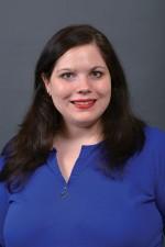 LuMarie Guth, Business Librarian